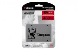 "SSD 2.5"" SATA Kingston SSDNow UV500 480G"