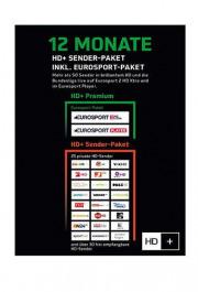 Eurosport Bundelisga HD+ 12Mt Verlänger