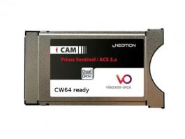 CI-Modul Viaccess Neotion Secure CW64