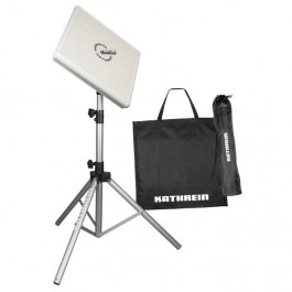 Sat Antenne Kathrein HDS 166 Set