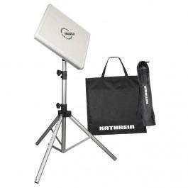 Antenne Satellite Set Kathrein HDS 166