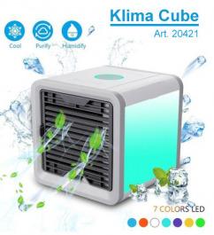 Klima Cube - Mini Klimagerät