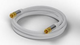 Sat Kabel HQ 2.0Meter DMC Ultra F/F