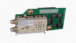 Gigablue Tuner DVB-S2X V 2.0 twin