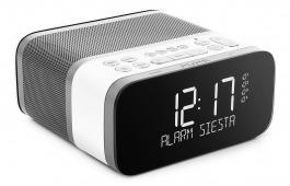 DAB+ Pure Siesta Home DAB+ BT CD polar