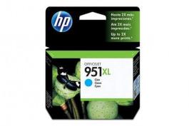 Tinte color HP original CN046AE 951XL C