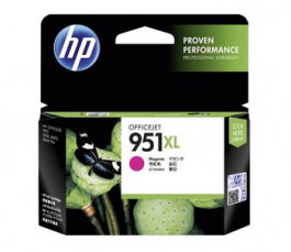 Tinte color HP original CN047AE 951XL M