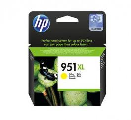 Tinte color HP original CN048AE 951XL Y