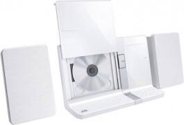 Micro System JVC UX VJ5 white