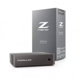 Formuler Z Nano Android H.265 IPTV Receiver
