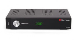Receiver Opticum HD AX 502 Combo