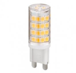 LED Lampe G9 warmweiss 370 Lumen