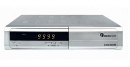 Ausstellgerät Clarke-Tech 3100 HD silber