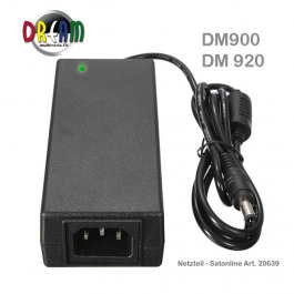 Alimentazione per Dreambox DM900, DM920