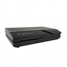 Dreambox one 4K UHD 1x Triple Tuner