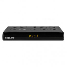 Sat Receiver Megasat HD 420 CI Camping