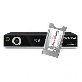 Technisat Technistar S6 Swiss