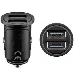 Auto Dual USB Ladegerät 4.8 A