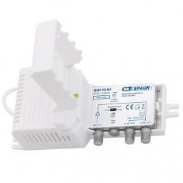 Cable Aktiv Verstärker Spaun HNV 29 NF