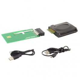 CI-Modul Oxa/Unicam Programmer USB Combo