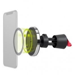 Magnethalter mit kabelloser Ladefunktion