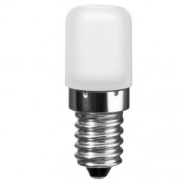 LED Sparlampe E14 Kühlschrank 1,8 W