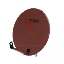 Sat Antenne TRIAX 64cm TD64 Braun