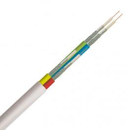 Sat Kabel Quattro mit 4 Adern 4x 7mm HQ