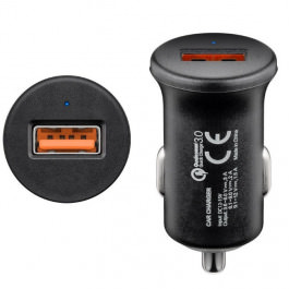 Auto USB Ladegerät Quick Charge QC 3.0