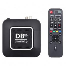 Dinobot U5 Mini 4K UHD Hybrid Receiver