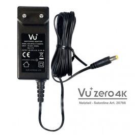 Netzteil zu VU+ Zero 4K