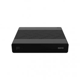 VU+ Zero HD V2 Linux Sat Receiver black