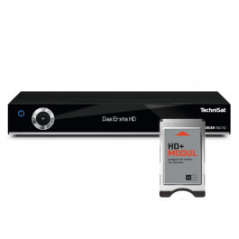 Technisat Technicorder ISIO SC HD+ CI+