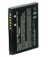 Akku zu PDA HP H4100, 4150 1000MAH LION