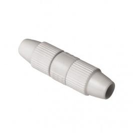 Koax Kabel Verbinder für 2 Kabel