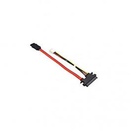 Dreambox 800 SATA Kabel Intern