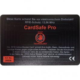 CardSafe Pro RFID Blocker