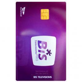 Sat Pay-TV BisTV France Panorama Pro