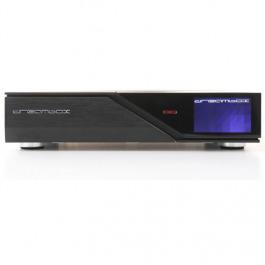 Dreambox DM 900 UHD 4K 1x FBC DVB-S2 MS