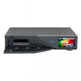 Dreambox DM 920 UHD 4K 2x Triple S2-X MS