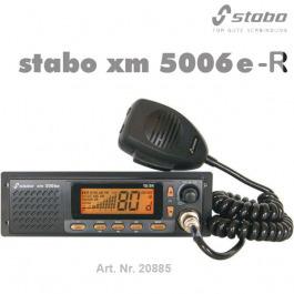 Stabo XM 5008 E-R Multichannel Funkgerät