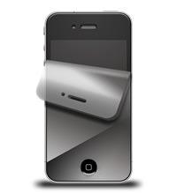 IPhone 4 Displayschutzfolie Spiegel