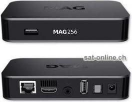 IPTV MAG 256 W1 WiFi Refurb
