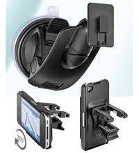 IPhone Car Halterung Lüftung/Saugnapf