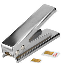 SIM Kartenstanze (SIM auf Micro SIM)