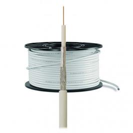 Sat Kabel Koax single mit nur 4mm Durchm