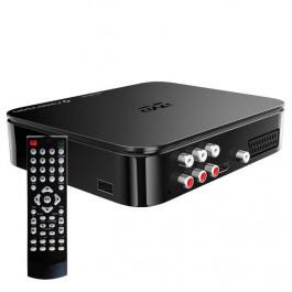 Ferguson DVD-180 Kompakt DVD Player