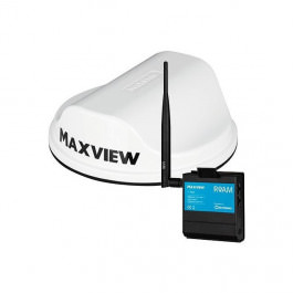 Maxview Roam Mobile 4G WiFi Set