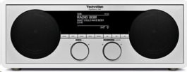 DAB+ Technisat DigitRadio 450 weiss