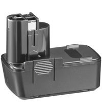 Akku zu Bosch 2607335032 7.2V 2000 NiCD